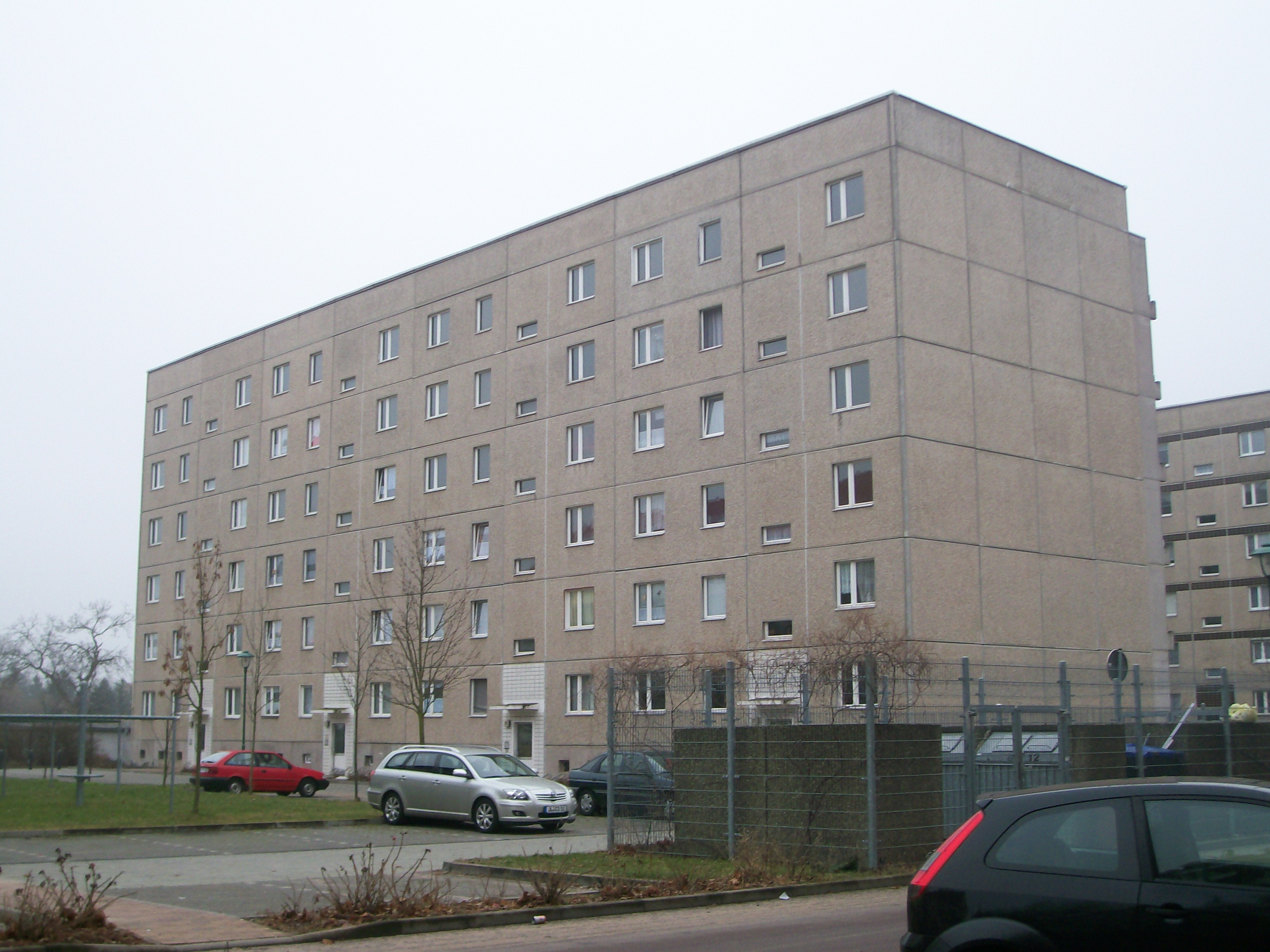 Wohnung - Am Kellerberg 15
