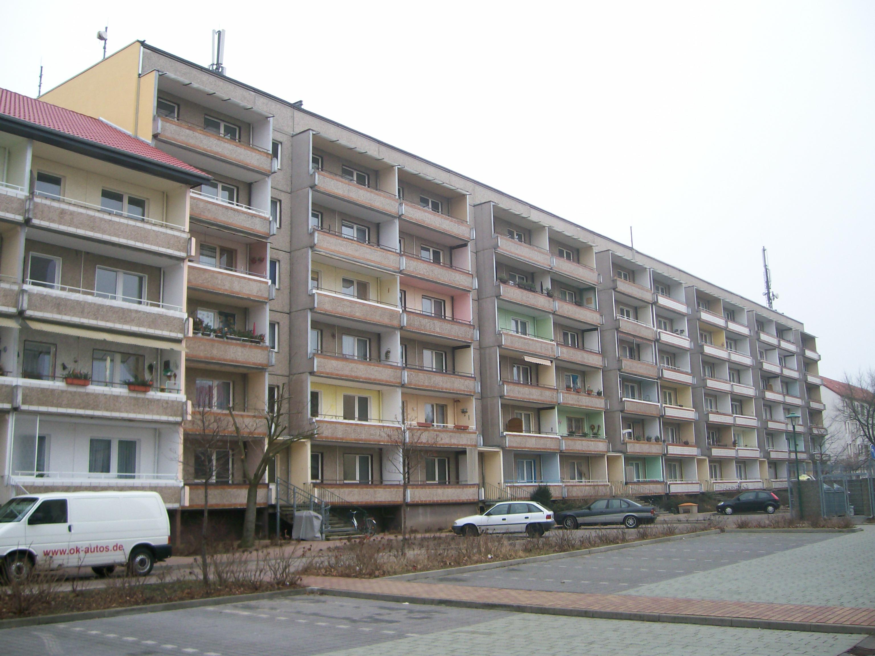 Wohnung - Am Kellerberg 12