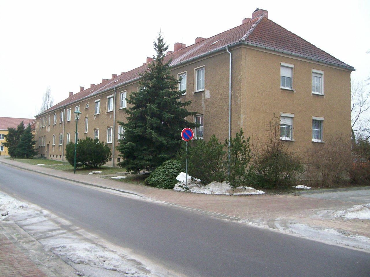 Wohnung - Max-Planck-Straße 2